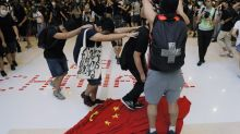 AP EXPLAINS: Why is China pushing Hong Kong security law