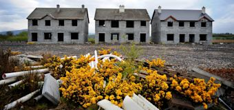 The Irish property market powers up again - but is it forming another bubble?
