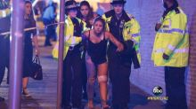At least 19 dead at Ariana Grande concert in Manchester, England
