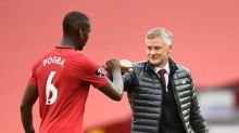 Happy End bei Pogba und United?