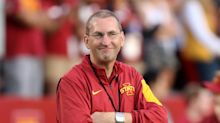 Iowa State reports zero positive tests for COVID-19 among student-athletes -- again