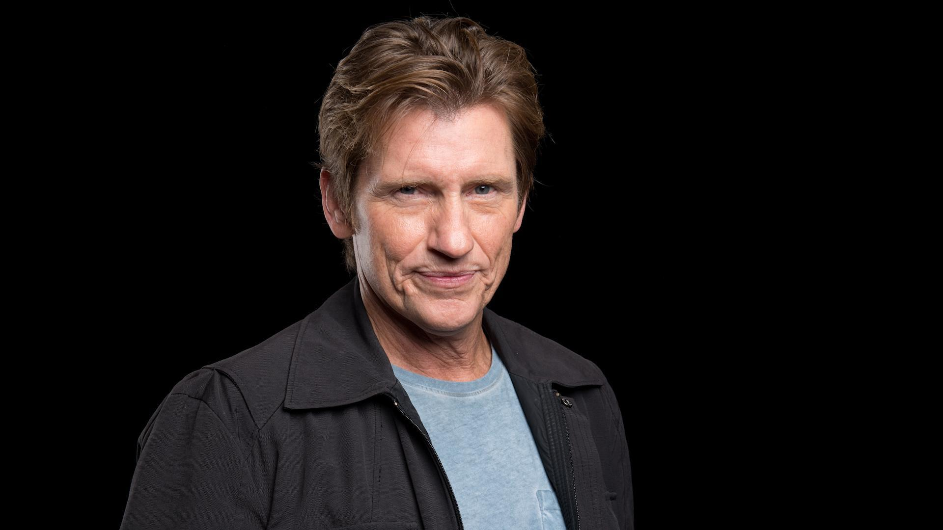 """leary chat Bullz-eye was fortunate enough to chat with denis leary about how these new """"rescue me"""" adventures came to pass, ."""