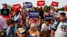 'Secret' voters favored Trump over Clinton 2 to 1