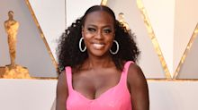 Viola Davis's Oscars makeup is all about the lashes — learn how to get her look