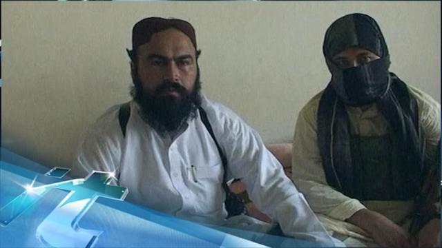 Breaking News Headlines: Pakistani Taliban Confirm Deputy's Death, and Some Choose a Replacement