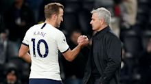 Jose Mourinho told Harry Kane 'we are good for each other' after Spurs arrival