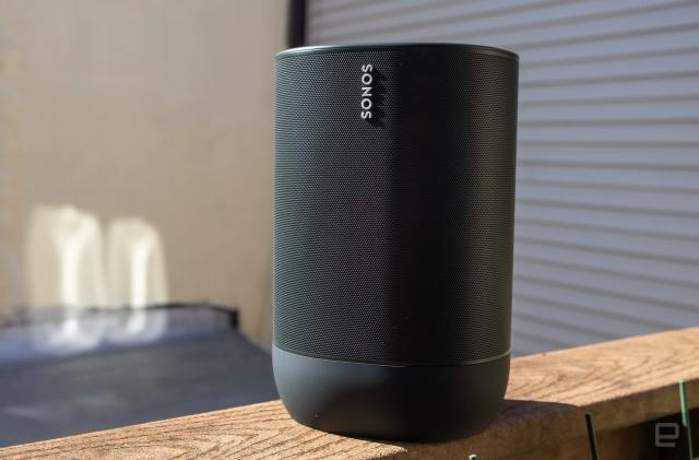 Sonos offers its early adopters a 30 percent trade-in offer on new speakers