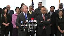 Durbin, Gutierrez lead immigration talks in Chicago, nation