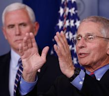 Fauci predicts up to 200,000 U.S. deaths as Trump weighs adjusting coronavirus guidelines. Here is what you should know.