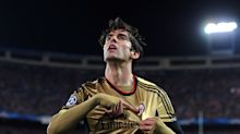 Kaka retires as one of the great playmakers of his generation
