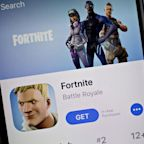 Fortnite maker sues Apple in battle over direct payments