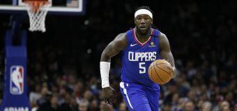 LA Clippers nearing full strength as Harrell returns
