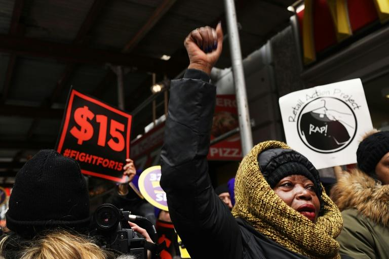 Biden minimum wage hike plan would have mixed results: study