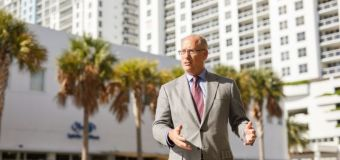 Miami Beach tries to outrace climate change