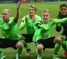 Europa League: Dolberg and Sanchez have superstar potential - But Ajax will not bring back glory days of 1990s