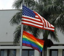 Trump transgender troop limits can take effect, top court decides