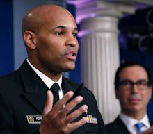 Surgeon General says he's 'optimistic' the coronavirus impact can be slowed if US keeps up social distancing for 30 days