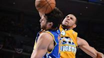 Top 10 Dunks of 2012-13
