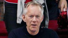 Johannes B. Kerner hat seine Corona-Erkrankung überstanden