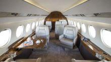 Private jet provider reveals its most bizarre client requests