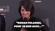 "Ce ""lapsus"" de Florence Foresti sur Roman Polanski ne passe pas inaperçu"