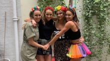 'We cope because we have each other': Emily Hartridge's sisters on grieving for her death