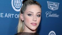 Lili Reinhart Reveals She's Started Therapy for 'Anxiety and Depression' Again