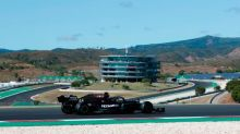 Hamilton and Mercedes well placed to thrive on Portimão's slopes