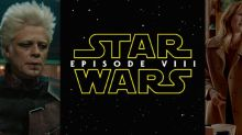 Star Wars 8 character details emerge