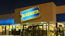 Only one Blockbuster video store remains in the US, after two close in Alaska