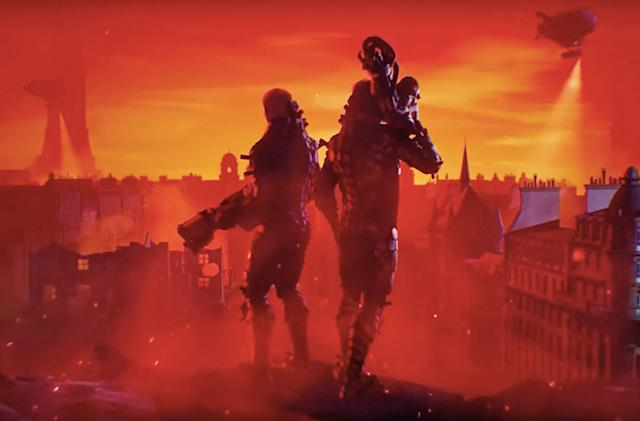 Bethesda unveils co-op 'Wolfenstein: Youngblood' at E3 2018