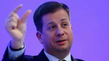 SAP plays down margin fears, prioritizes growth: CFO
