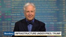 Trump's Infrastructure Promise Pays Off for AECOM