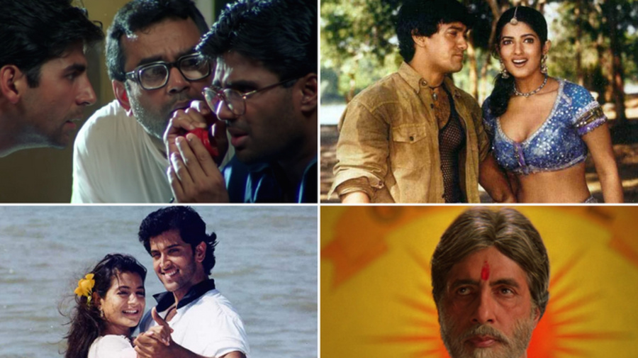 Quiz: How Much Do You Remember About These Hindi Films From 2000?