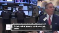 Business News - New York Stock Exchange., Tom Wheeler, T-Mobile