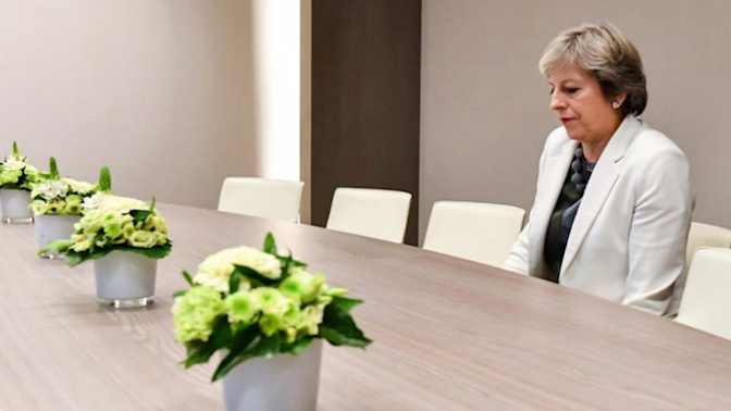 What could really happen if there is a 'no-deal' Brexit