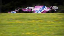 Racing Point alerta rivais que ainda não mostrou todo o potencial do carro
