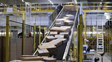 Amazon Says Deliveries Returning to Normal After Covid Crush