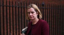 UK minister 'deeply regrets' failing to spot scale of Windrush migrant problem