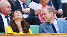 Best Royal Family Wimbledon moments throughout the years