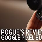 The Pogue Review: Google Pixel Buds