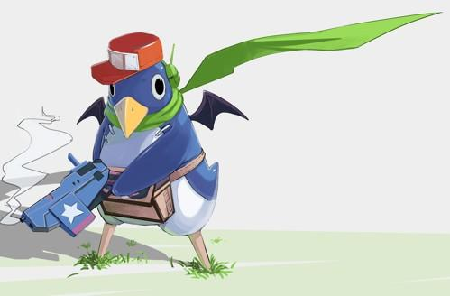 Cave Story 3D includes 'expanded' stages and Prinny, but not original game