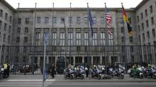 Germany criticises Italy deal to wind down Veneto banks