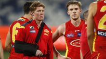Suns in no rush over injured Rowell