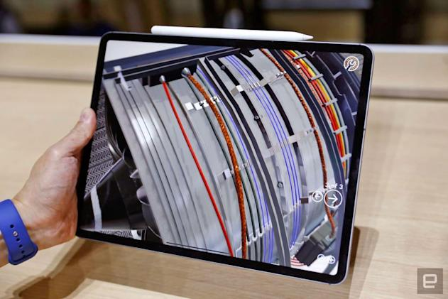 Apple, hear me out: iPad XR