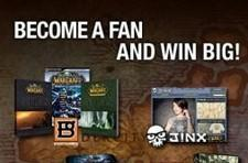 Steelseries looking for Facebook fans, offering epic loot