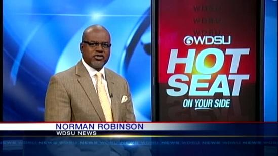 Hot Seat: Marc Morial (Special Edition)