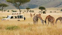 Why Kenya Is the Best Place for a Safari, According to a Seasoned Local Guide