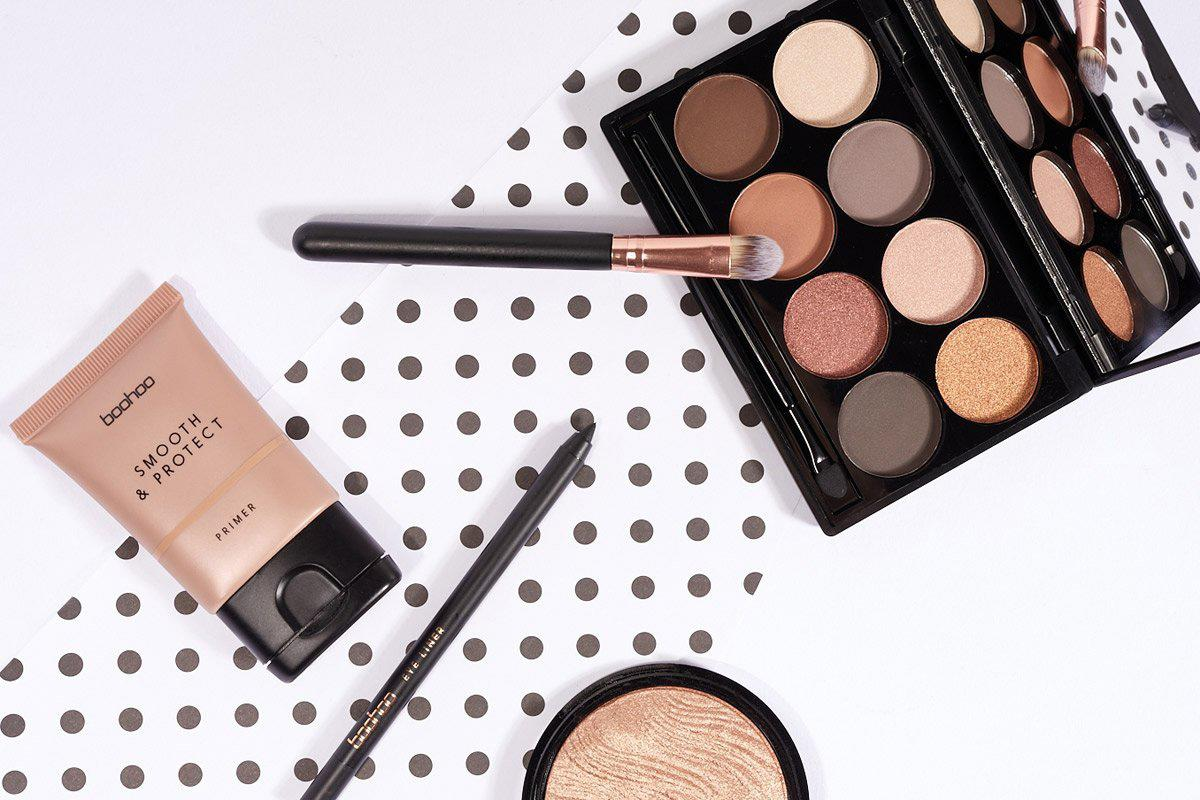 Boohoo Launched The Makeup Collection Of Your Fast Fashion Dreams
