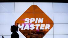 Spin Master earnings down as tariffs, supply chain congestion disrupt quarter